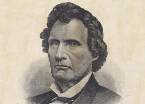 Congressman Thaddeus Stevens