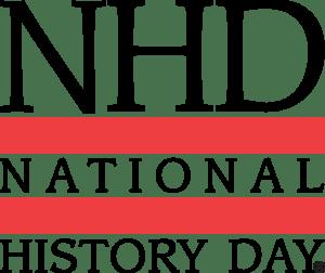 National History Day logo.